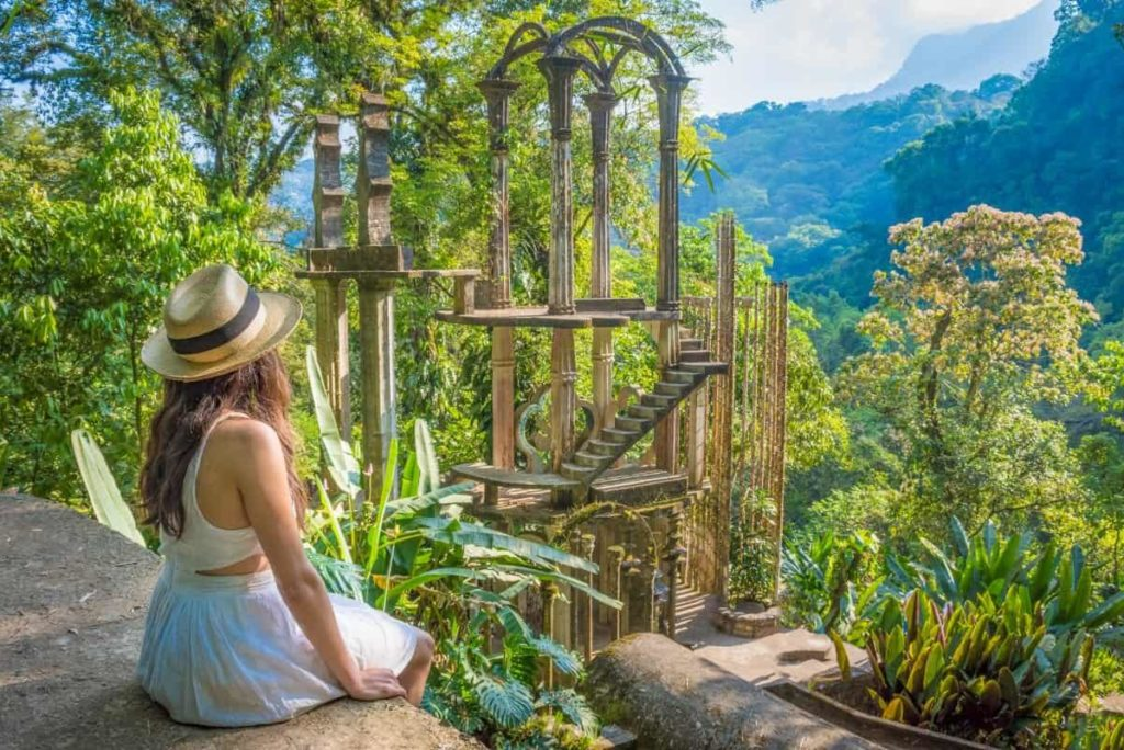 Xilitla y el Jardín Surrealista de Sir Edward James: Lo que debes saber